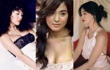 """Những lần """"hở"""" đến mức gây ngỡ ngàng vì sexy ná thở của Song Hye Kyo: Bức tử vòng 1 cho đến hờ hững thôi cũng quá hot"""
