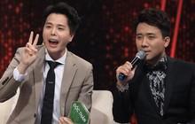 """Trấn Thành chọc bạn thân Trịnh Thăng Bình tới bến tại """"Người ấy là ai?"""""""