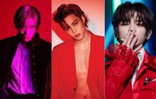 """Fan SM hãy chuẩn bị: Rộ nghi vấn các nam thần hot nhất SHINee, EXO, NCT có màn kết hợp """"dậy sóng"""" Kpop"""