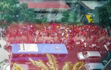 Đại diện Go-Viet lên tiếng khi hàng trăm tài xế ở Sài Gòn tắt app, tập trung đình công phản đối chính sách mới
