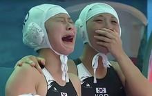 Bị thủng lưới tới 94 bàn, các tuyển thủ Hàn Quốc vẫn òa khóc núc nở sau pha lập công lịch sử