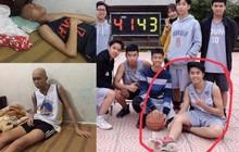VBA đồng hành cùng bạn trẻ Nguyễn Thanh Tùng trên con đường đấu tranh với căn bệnh ung thư quái ác