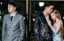 Yêu thầm nhưng không dám thổ lộ, Trịnh Thăng Bình xót xa nhìn Liz Kim Cương chịu thiệt thòi trong MV song ca