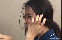 """Bạn gái tin đồn của Phan Văn Đức bị chồng đánh trong phim """"Về nhà đi anh"""", gây ấn tượng tuyên bố xanh rờn """"Ngoài đời thì chết với chị"""""""