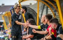 Công Phượng lần đầu được đá chính ở Bỉ, Sint-Truidense V.V để thua sát nút trước đội hạng dưới