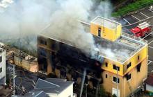 Nổ lớn ở xưởng phim hoạt hình Nhật khiến 13 người chết và hàng chục người bị thương