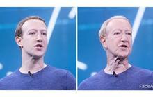 Ứng dụng biến trẻ thành già FaceApp siêu hot hiện nay tiềm ẩn nguy cơ thu thập thông tin, hình ảnh trái phép