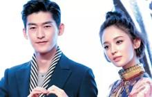 Trương Hàn và mỹ nữ Tân Cương - Cổ Lực Na Trát tái hợp sau 2 năm chia tay?