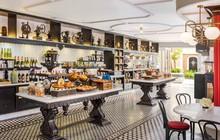 Tạp chí Travel + Leisure vinh danh JW Marriott Phu Quoc Emerald Bay xếp thứ 6/100 khu nghỉ dưỡng tốt nhất thế giới