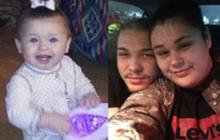 Cặp đôi ác quỷ giết con gái 1 tuổi giữa đêm, đến cảnh sát cũng không dám nói về tình trạng đứa trẻ khi qua đời
