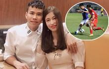 Người yêu cựu tuyển thủ U23 bật khóc vì pha vào bóng nguy hiểm của Văn Thanh
