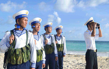 Điểm sàn Học viện Hải quân năm 2019 mới nhất