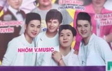Fan phẫn nộ khi boygroup đình đám một thời của Vpop bị mạo danh trắng trợn, ngang nhiên hát ở các hội chợ!