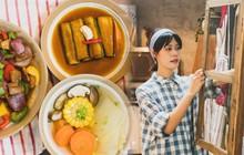 """Ngất ngây với loạt kênh nấu ăn của """"gái xinh khí chất"""": nhìn món ăn đã thèm, nhìn người nấu còn thích hơn"""