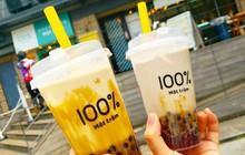 """""""Trà sữa land"""" - công viên giải trí trà sữa trân châu đầu tiên trên thế giới thật sự sắp xuất hiện rồi này"""