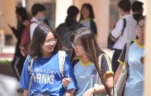 Trường ĐH Sư phạm TP.HCM công bố điểm chuẩn: Điểm xét tuyển học bạ lên đến 29,5 điểm