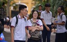 Trường ĐH Luật Hà Nội công bố điểm trúng tuyển: Ngành Luật kinh tế lấy cao nhất 28,05 điểm