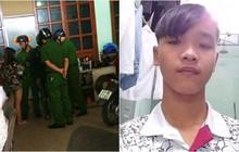 Bắt đôi nam nữ liên quan vụ người phụ nữ tử vong trong phòng trọ, cổ có vết cứa