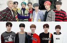 """BTS và TXT """"so kè"""" concert đầu tiên trên đất Mỹ: Nhóm phải phát tờ rơi, biểu diễn """"chùa"""", nhóm """"cháy vé"""" trong nháy mắt"""