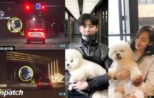 """Muôn kiểu sao Hàn đối phó với tin đồn hẹn hò: Kẻ bị lật tẩy gian dối, G-Dragon bá đạo, cặp đôi """"Thư Ký Kim"""" cực gắt"""