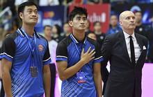 Hanoi Buffaloes đệ đơn xin phép thay thế Stefan Nguyễn bằng Ryan Lê?