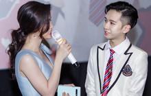 Đông Nhi cùng dàn sao Việt đình đám đến chúc mừng Đỗ Hoàng Dương ra mắt MV debut