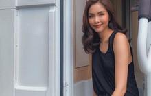 Chỉ bằng một món thời trang, Hà Tăng cho thấy điểm tuyệt phẩm bao người ao ước sở hữu