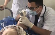 Ngỡ ngàng: Bé trai 12 tháng tuổi suy hô hấp nguy kịch do ngộ độc... thuốc phiện