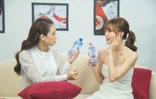"""Ninh Dương Lan Ngọc làm khách """"mở màn"""" kênh Youtube làm đẹpDa Pha Lê của Sam"""