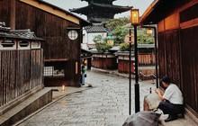 Nhìn ngắm Nhật Bản đẹp thơ mộng và ẩm thực cũng xuất sắc không kém qua lăng kính OPPO Reno 10x Zoom