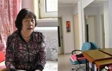 Cô giáo tặng học sinh đôi giày vài chục ngàn, 26 năm sau trò quý trả ơn bằng một ngôi nhà trăm triệu làm ấm lòng cư dân mạng