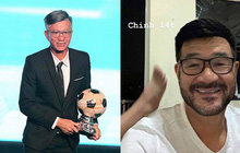 """Bắt trend """"biến trẻ thành già"""": Hàng loạt tuyển thủ Việt Nam đối diện với nguy hiểm tiềm ẩn của FaceApp"""