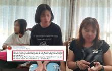Con bị lưu ban vì nghỉ quá số ngày cho phép, Á khôi doanh nhân ở Phú Quốc lên FB chửi Hiệu trưởng thậm tệ