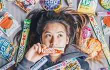 """""""Đẳng cấp"""" như gái Nhật: từ chối khéo cánh mày râu chỉ bằng vài món snack"""