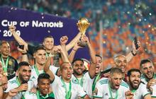 Máu đổ, thót tim vì VAR, tuyển Algeria lên ngôi vô địch châu Phi sau gần 3 thập kỷ chờ đợi