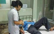 """Điều dưỡng ở Bình Định """"tố"""" bị phó khoa đánh đến nhập viện"""