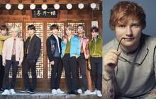 Top 10 nghệ sĩ có doanh số album, đĩa đơn được bán ra cao nhất năm 2018: BTS vượt qua Ed Sheeran, Imagine Dragons và chỉ xếp sau 3 tên tuổi gạo cội của làng nhạc thế giới