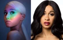 """Suốt một thập kỷ qua, Ariana Grande và 3 nữ nghệ sĩ này đã xác lập thành tích """"khủng"""" trên BXH Hot 100 mà không phải ai cũng làm được"""