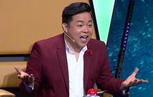 """Quang Lê lặp lại """"điệp khúc"""" về Phan Mạnh Quỳnh để chiêu dụ thí sinh"""
