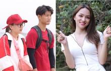 """Cuộc đua kỳ thú tập 3: Hương Giang bất ngờ xuất hiện tái ngộ """"người cũ"""", đội Đỏ dừng chân"""