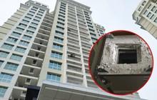Hà Nội: Chủ căn hộ người Hàn Quốc ở khu đô thị Ciputra báo bị trộm đột nhập lấy đi tổng tài sản hơn 8 tỷ đồng