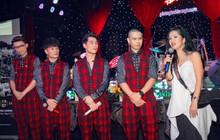 Diva Hồng Nhung hết lòng khen ngợi OPlus trong album nhạc xưa