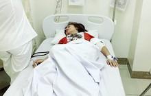 """Lời kể kinh hoàng của nữ bệnh nhân nhập viện vì dùng """"thần dược"""" giảm cân"""