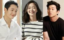 """Kim Go Eun công khai """"thả thính"""" mỹ nam Jung Hae In, quên luôn dàn bạn diễn cực phẩm"""