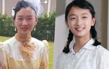 """Phát hiện bản sao y đúc Châu Đông Vũ, netizen rảnh rỗi liền mang ra """"mắng"""": Cô ta cũng cần người đóng thế?"""