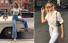 Với 5 items ai mặc cũng đẹp, phụ nữ Pháp đã sở hữu gu thời trang khiến cả thế giới ngưỡng mộ