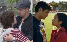 """""""Về Nhà Đi Con"""" và """"To All The Boys I've Loved Before"""": Một Á - một Mỹ nhưng không ngờ lại giống nhau quá đi!"""