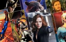 """11 điều cần biết về loạt phim mới của MARVEL: Sẽ có Thor bản nữ, Scarlet Witch và bác sĩ """"Trang"""" lại chơi trò du hành?"""