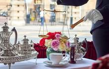 Tách trà đắt nhất Vương quốc Anh có gì đặc biệt?