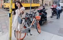Thêm một tấm gương mặc đẹp cho các chị em: Á hậu Huyền My với style đơn giản nhưng cực sang - xịn - mịn